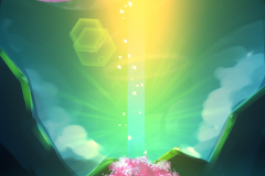 Concept Painting: Beams