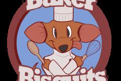 Baker Biscuits Logo